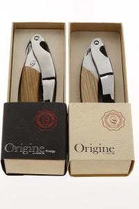 Origine et origine prestige oak